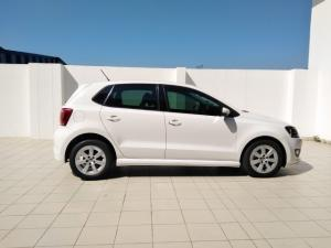 Volkswagen Polo hatch 1.2TDI BlueMotion - Image 2