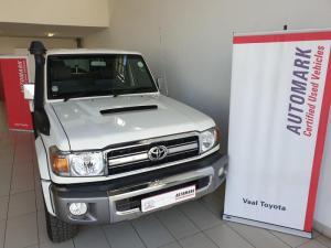 Toyota Land Cruiser 79 4.5DD/C - Image 2