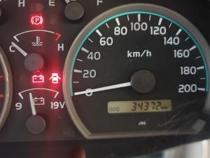 Toyota Land Cruiser 79 4.5DD/C - Image 6