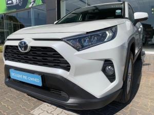 Toyota RAV4 2.0 GX CVT - Image 1