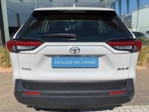 Toyota RAV4 2.0 GX CVT - Image 4