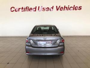 Toyota Corolla Quest 1.6 automatic - Image 4