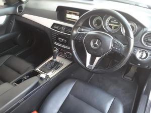 Mercedes-Benz C-Class C200 Avantgarde auto - Image 14