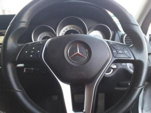 Mercedes-Benz C-Class C200 Avantgarde auto - Image 17