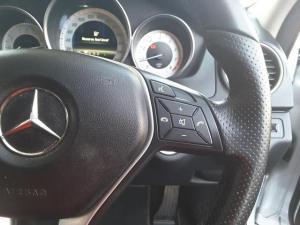 Mercedes-Benz C-Class C200 Avantgarde auto - Image 19