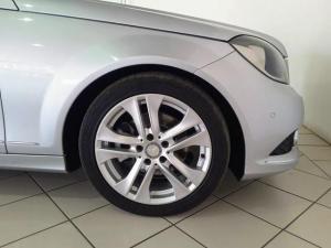 Mercedes-Benz C-Class C200 Avantgarde auto - Image 7