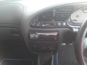Ford Bantam 1.6i (aircon) - Image 14