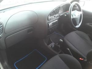 Ford Bantam 1.6i (aircon) - Image 17