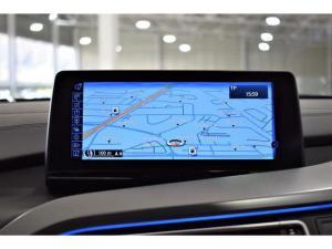 BMW i8 eDrive coupe - Image 12