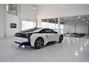 BMW i8 eDrive coupe - Image 13