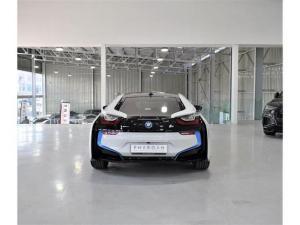 BMW i8 eDrive coupe - Image 14