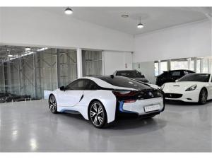 BMW i8 eDrive coupe - Image 15