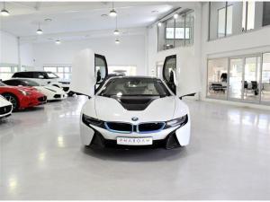 BMW i8 eDrive coupe - Image 17