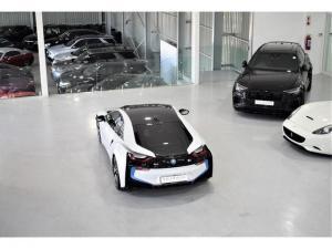BMW i8 eDrive coupe - Image 18