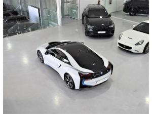 BMW i8 eDrive coupe - Image 19