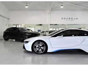 BMW i8 eDrive coupe - Image 2