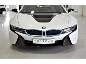 BMW i8 eDrive coupe - Image 6