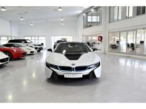 BMW i8 eDrive coupe - Image 7
