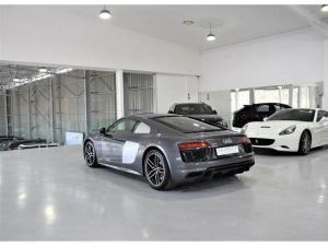 Audi R8 5.2 V10 quattro - Image 15