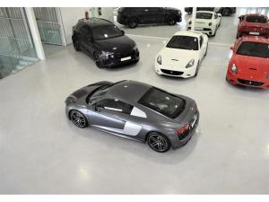 Audi R8 5.2 V10 quattro - Image 20