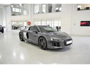 Audi R8 5.2 V10 quattro - Image 8