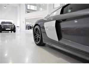 Audi R8 5.2 V10 quattro - Image 9