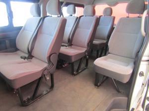 Toyota Quantum 2.5D-4D GL 10-seater bus - Image 8