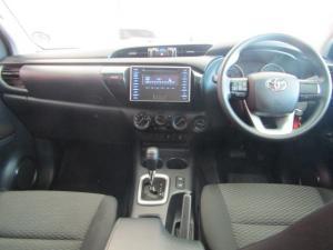 Toyota Hilux 2.4GD-6 double cab 4x4 SRX auto - Image 4