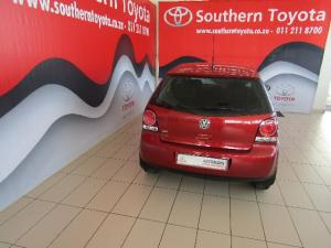 Volkswagen Polo Vivo hatch 1.4 Trendline auto - Image 10