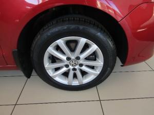 Volkswagen Polo Vivo hatch 1.4 Trendline auto - Image 3