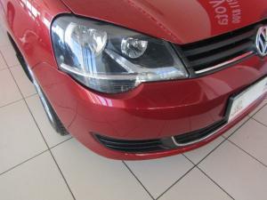 Volkswagen Polo Vivo hatch 1.4 Trendline auto - Image 4