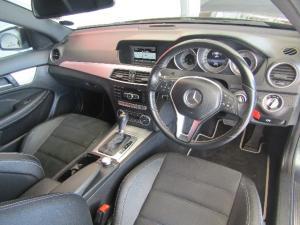Mercedes-Benz C-Class coupé C180 BlueEfficiency coupé auto - Image 7