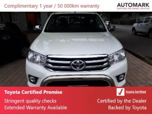 Toyota Hilux 2.8GD-6 double cab 4x4 Raider auto - Image 1