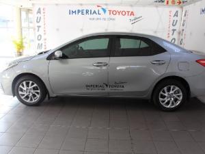 Toyota Corolla 1.3 Prestige - Image 4