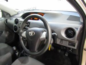 Toyota Etios 1.5 Xi 5-Door - Image 12