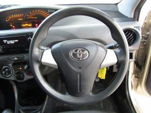Toyota Etios 1.5 Xi 5-Door - Image 16
