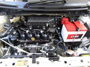 Toyota Etios 1.5 Xi 5-Door - Image 21