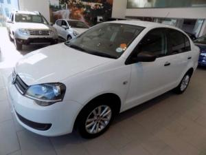 Volkswagen Polo Vivo GP 1.4 Conceptline - Image 15