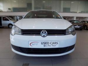 Volkswagen Polo Vivo GP 1.4 Conceptline - Image 17