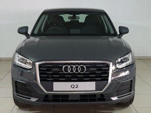 Audi Q2 1.4T FSI Stronic - Image 1