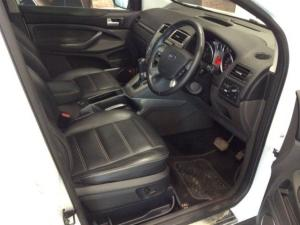 Ford Kuga 2.5T AWD Titanium automatic - Image 10