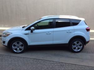 Ford Kuga 2.5T AWD Titanium automatic - Image 7