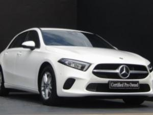 Mercedes-Benz A 200 automatic - Image 10