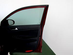 Hyundai Tucson 2.0 Crdi Executive automatic - Image 11
