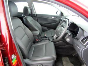 Hyundai Tucson 2.0 Crdi Executive automatic - Image 14