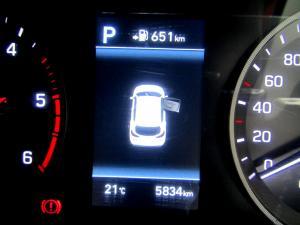 Hyundai Tucson 2.0 Crdi Executive automatic - Image 21
