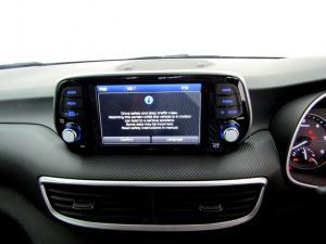 Hyundai Tucson 2.0 Crdi Executive automatic - Image 22