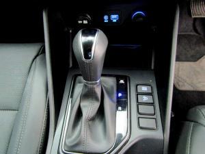 Hyundai Tucson 2.0 Crdi Executive automatic - Image 24