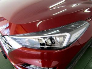 Hyundai Tucson 2.0 Crdi Executive automatic - Image 28