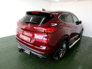 Hyundai Tucson 2.0 Crdi Executive automatic - Image 5